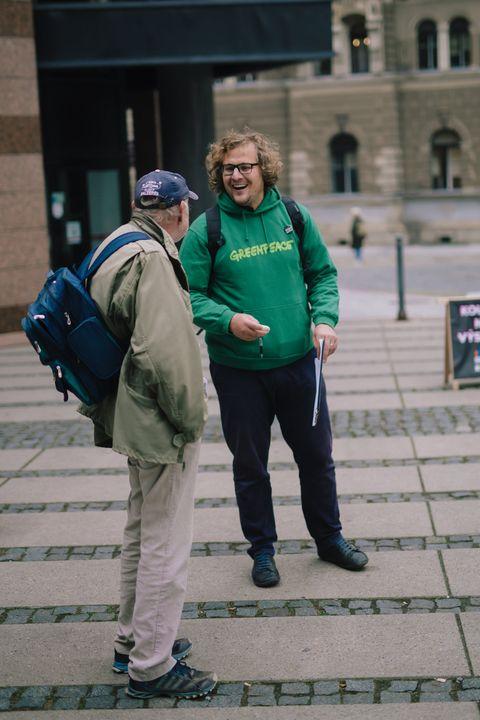 Photos from Greenpeace Česká republika's post